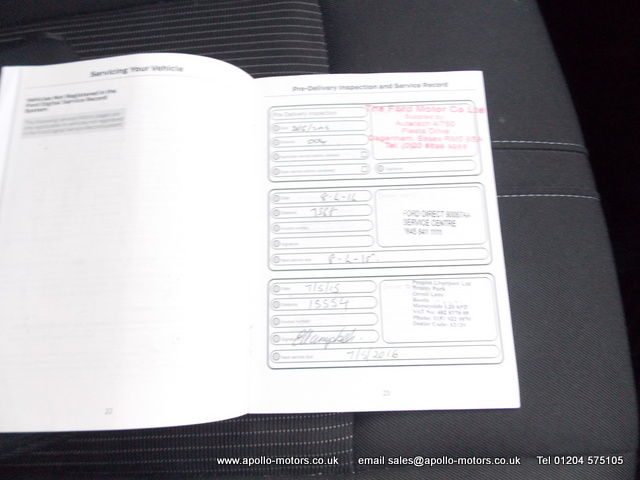 FORD B-MAX 1.0 ZETEC 5DR