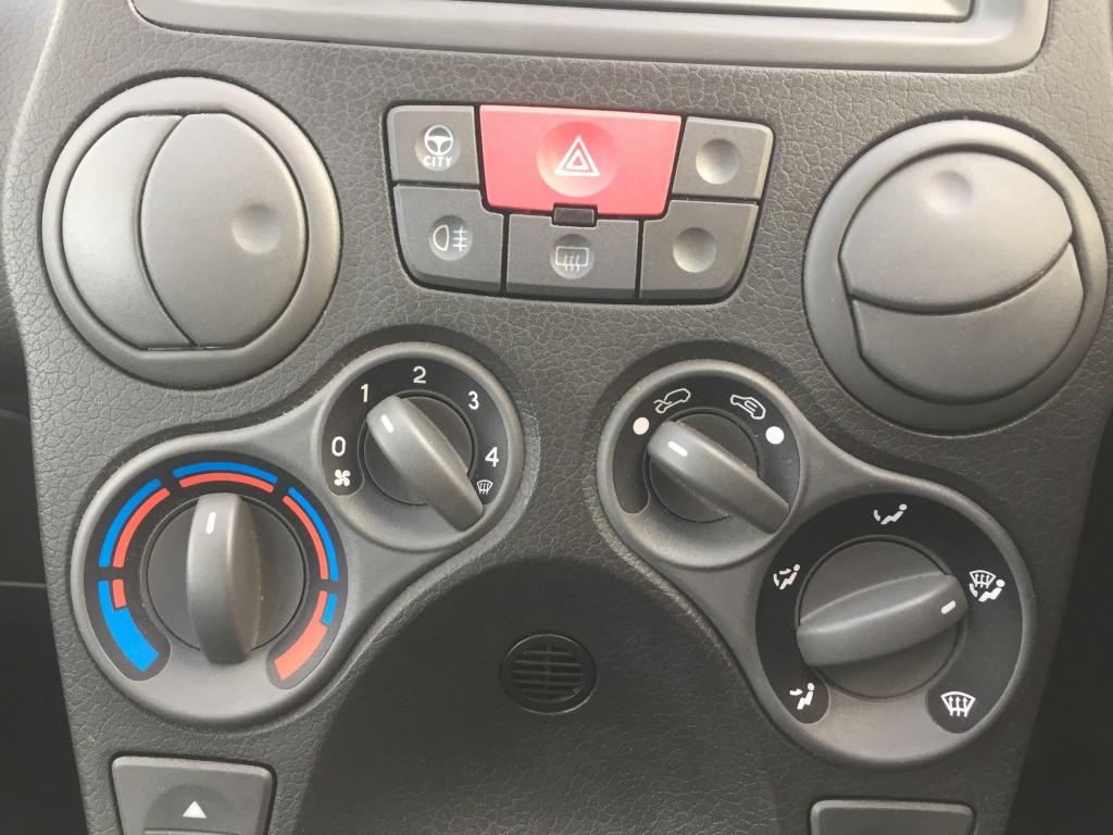 FIAT PANDA 1.2 ACTIVE 5STR 5DR