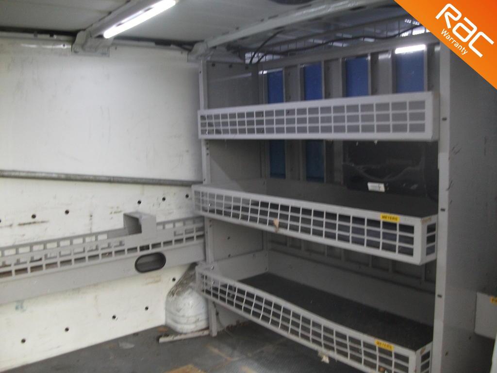 FORD TRANSIT DIESEL PANEL VAN 2.2 280 ECONETIC LR