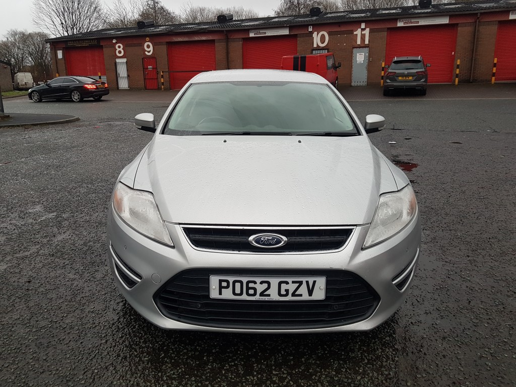 FORD MONDEO 1.6 EDGE TDCI 5DR