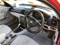BMW 1 SERIES 2.0 116I SE 5DR AUTOMATIC