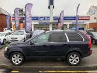 VOLVO XC90 2.4 D5 SE LUX AWD 5DR AUTOMATIC