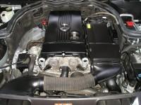 MERCEDES-BENZ C-CLASS 1.8 C200 KOMPRESSOR SE 4DR AUTOMATIC