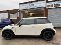 MINI HATCH 1.6 ONE BAKER STREET 3DR