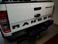 FORD RANGER 2.0 WILDTRAK ECOBLUE AUTOMATIC