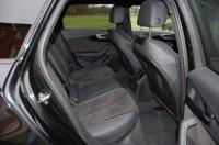AUDI A4 2.0 AVANT TFSI BLACK EDITION 5DR SEMI AUTOMATIC