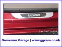 JAGUAR XJ 2.7 TDVI EXECUTIVE 4DR AUTOMATIC