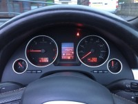 AUDI A4 2.0 TDI CABRIOLET S LINE 2DR AUTOMATIC
