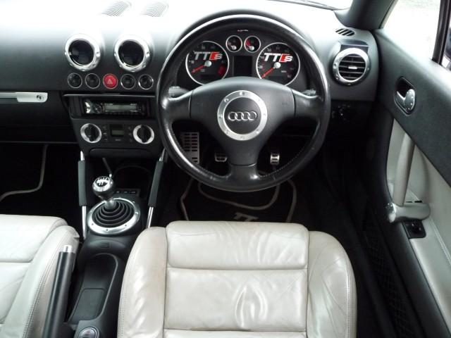 2005 (05) AUDI TT 1.8 T 3DR