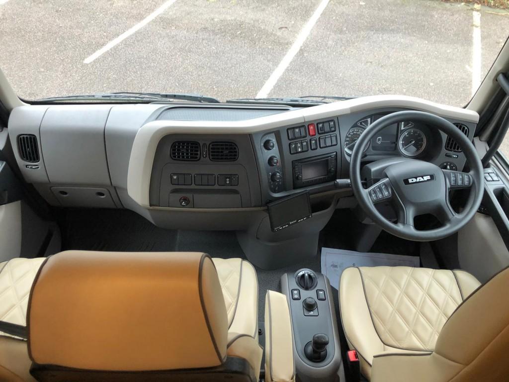 LEYLAND/ DAF LF 180 Auto 7.5 LF 180 FA 08T