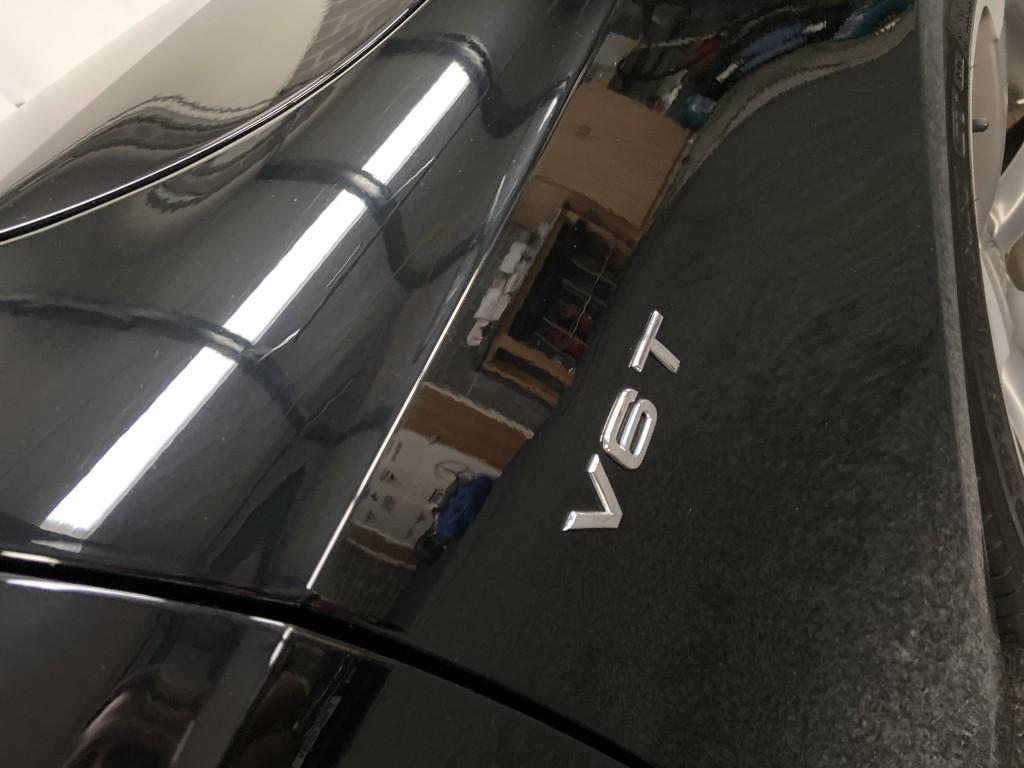 AUDI A5 3.0 S5 TFSI QUATTRO BLACK EDITION 3DR SEMI AUTOMATIC