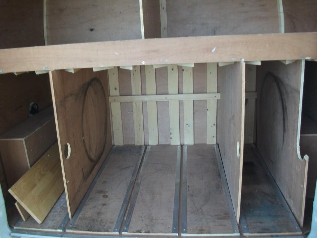 FORD TRANSIT CUSTOM DIESEL PANEL VAN 2.2 270 LR P/V