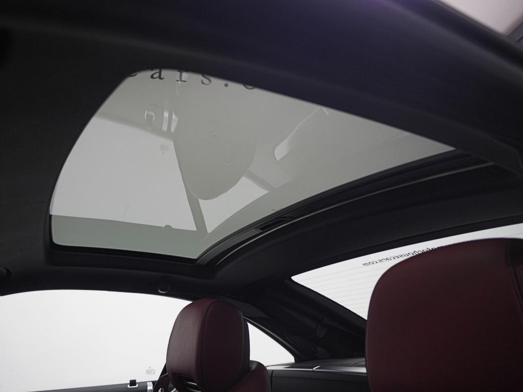 MERCEDES-BENZ SL 3.0 SL400 AMG SPORT 2DR AUTOMATIC