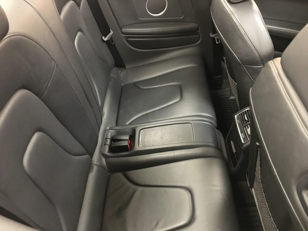 AUDI A5 3.0 TDI QUATTRO S LINE 2DR SEMI AUTOMATIC