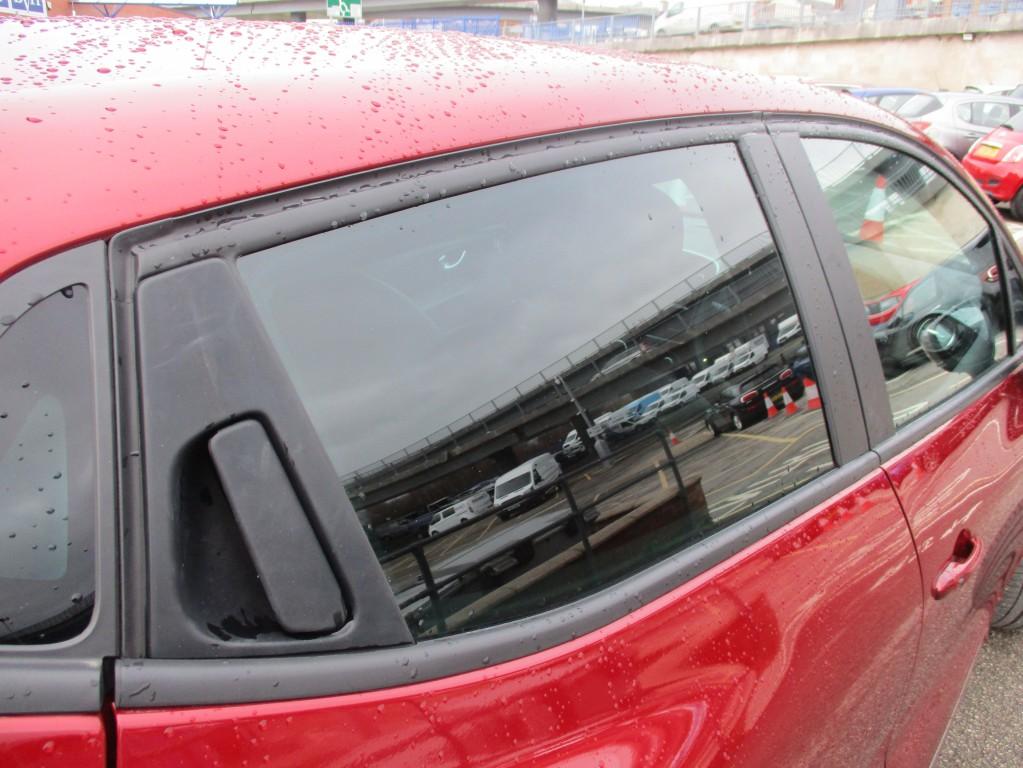RENAULT CLIO 1.5 GT LINE DCI 5DR