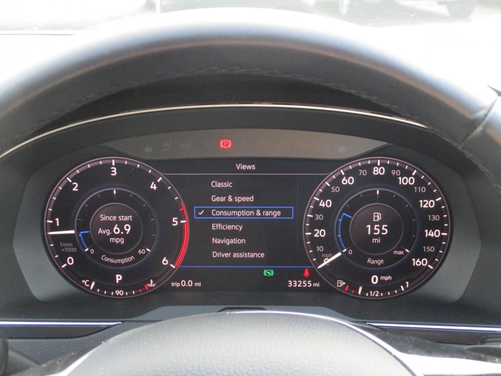 VOLKSWAGEN PASSAT 1.6 GT TDI BLUEMOTION TECHNOLOGY DSG 4DR AUTOMATIC