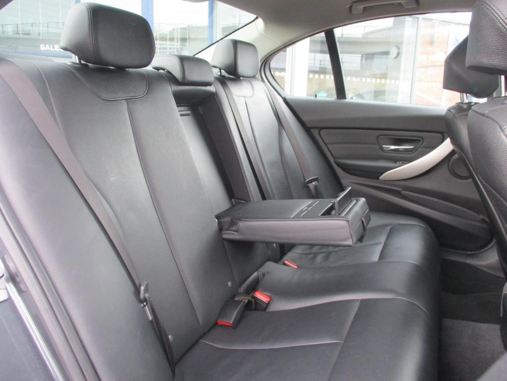 BMW 3 SERIES 2.0 320D ED PLUS 4DR AUTOMATIC