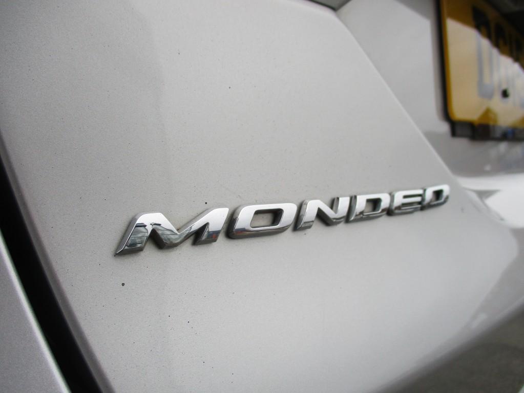 FORD MONDEO 2.0 TITANIUM TDCI 5DR