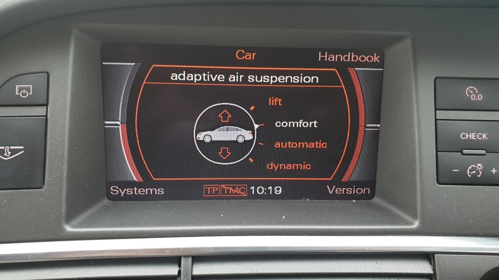 AUDI A6 3.0 TDI QUATTRO SE 4DR AUTOMATIC