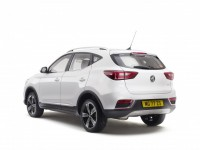 MG MG ZS 1.5 Limited Edition