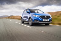 MG ZS Exclusive Automatic