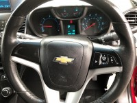 CHEVROLET ORLANDO 2.0 LT VCDI 5DR AUTOMATIC