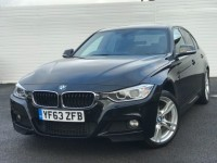 BMW 3 SERIES 2.0 320D XDRIVE M SPORT 4DR AUTOMATIC
