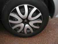 CITROEN C3 1.4 COOL 5DR