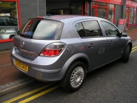 VAUXHALL ASTRA 1.6 LIFE A/C 5DR