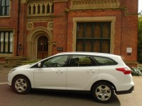 FORD FOCUS 1.6 EDGE ECONETIC TDCI 5DR
