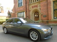 BMW 3 SERIES 2.0 320D ED PLUS 4DR