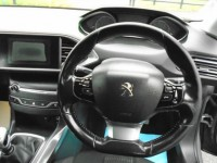 PEUGEOT 308 1.6 BLUE HDI S/S SW ALLURE 5DR