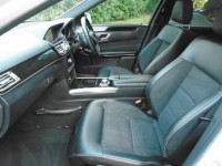 MERCEDES-BENZ E-CLASS 2.1 E220 CDI AMG SPORT 5DR AUTOMATIC