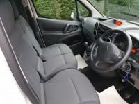 CITROEN BERLINGO 1.6 750 LX L2 BLUEHDI S/S