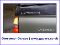 MITSUBISHI L200 2.5 4LIFE LWB DCB 4WD
