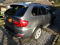 BMW X5 3.0 D SE M SPORT PACK 7 SEATS AUTOMATIC PANORAMIC GLASS PANORAMIC SUNROOF SAT NAV