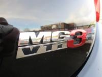 MG 3 1.5 3 STYLE VTI-TECH 5DR