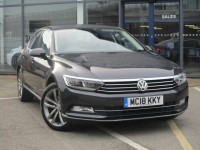 VOLKSWAGEN PASSAT 1.6 GT TDI BLUEMOTION TECHNOLOGY DSG 4DR AUTOMATIC