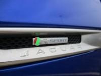 JAGUAR XE 2.0 R-SPORT 4DR AUTOMATIC