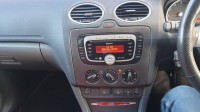 FORD FOCUS 2.5 ST 500 5DR