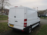 MERCEDES-BENZ SPRINTER 2.1 310 CDI SWB - RARE VAN - ONE OWNER - FSH