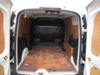 FORD TRANSIT CONNECT 1.5 200 SWB EURO 6 - AIR CON - PARKING SENSORS