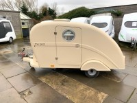 THE POD Pod Caravan Standard