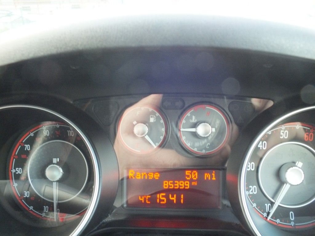 FIAT PUNTO EVO 1.4 GP 5DR