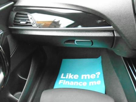 BMW 1 SERIES 2.0 118D SPORT 5DR