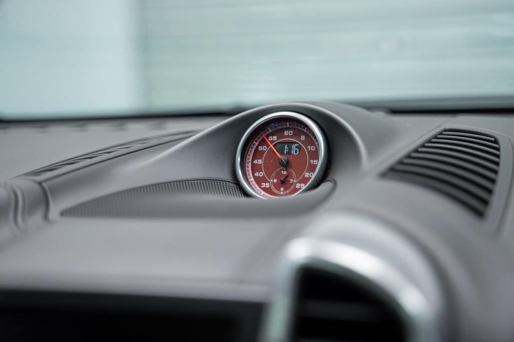 PORSCHE CAYENNE 3.0 D V6 TIPTRONIC S 5DR AUTOMATIC