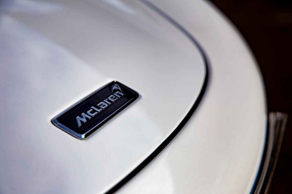 MCLAREN 720S 4.0 V8 SSG 2DR SEMI AUTOMATIC