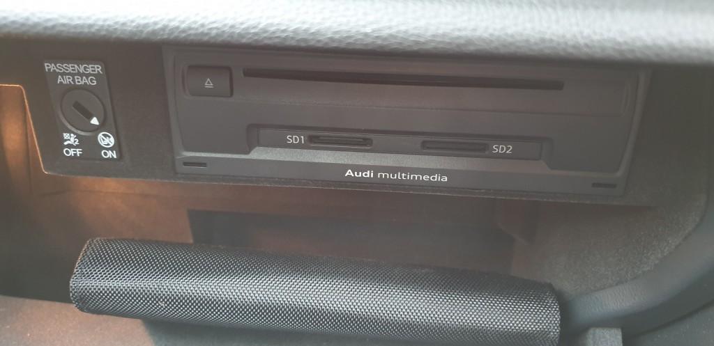 AUDI A3 1.6 TDI SPORT 3DR SEMI AUTOMATIC