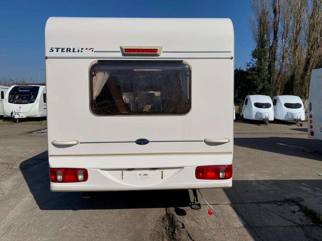 STERLING Europa 500