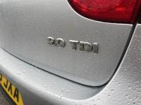 VOLKSWAGEN GOLF 2.0 GT TDI 5DR